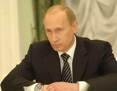 Putin nie chce migrantów w Rosji