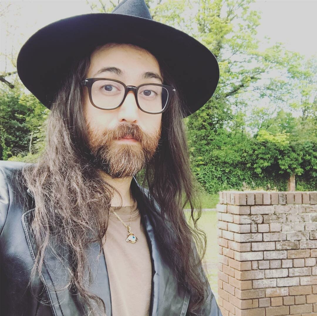Sean Ono Lennon