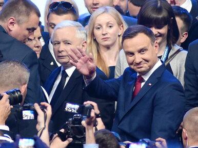 Kaczyński spotka się z Dudą. Projekty ustaw gotowe