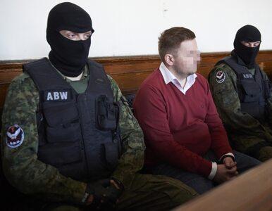 Resort sprawiedliwości chce wiedzieć czemu Marcin P. wychodził z więzienia