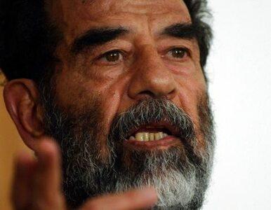 Były bliski współpracownik Saddama Husajna zabity w Iraku