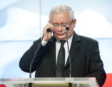 """Kaczyński """"abdykuje za rok""""? Mazurek dementuje rewelacje """"Faktu"""""""