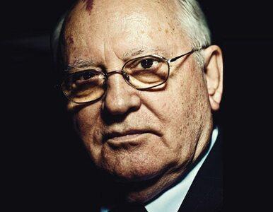 Gorbaczow stanie przed sądem? Oskarżają go o rozpad ZSRR