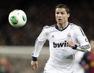 Liga hiszpańska: Real Madryt zdemolował Malagę