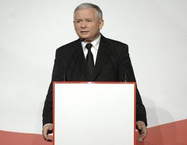 Sobecka: Kaczyński na prezydenta