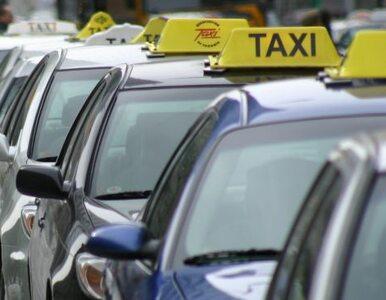 Taksówkarz na celowniku zabrzańskiego pasażera