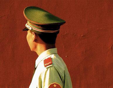 Ataki na chińskich dworcach. Rząd cenzuruje informacje