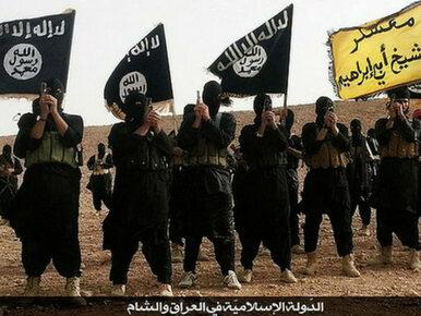 """Państwo Islamskie grozi kolejnymi atakami. """"To, co nadchodzi, będzie..."""