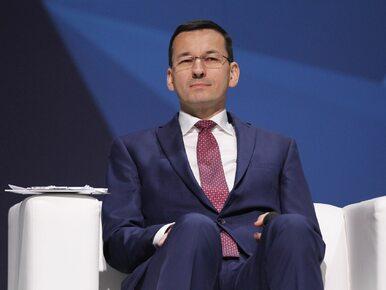 Morawiecki: Projekty ustaw dot. planu rozwoju mają być gotowe do końca roku