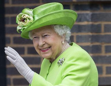 Pojawił się nowy członek rodziny królewskiej. Elżbieta II znowu została...