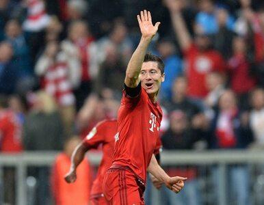 Lewandowski w centrum transferowego szaleństwa. 98 mln euro?