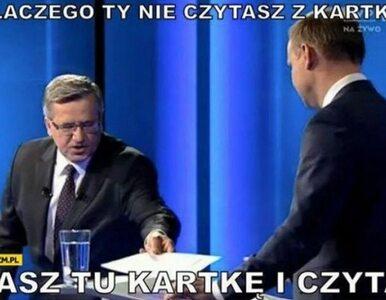 Dwa lata prezydentury Andrzeja Dudy w memach