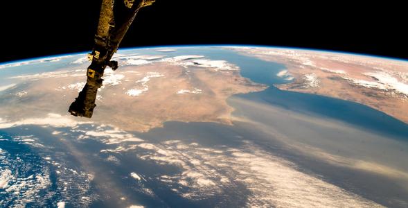 Co wiesz o kosmosie? Sprawdź się w naszym quizie
