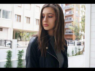 Pierwsza w historii jednodniowa Miss Turcji. Straciła tytuł przez wpis...