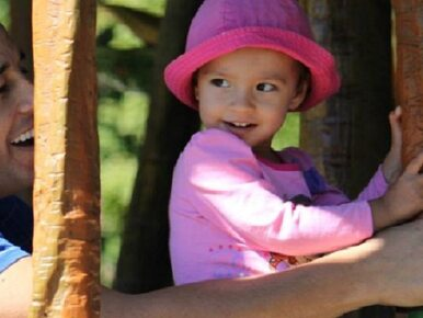 5-latka pokonała nowotwór. Kilka miesięcy później potrącił ją samochód