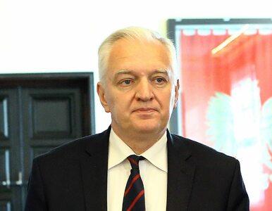 Partia Gowina wzywa do zaprzestania emisji serialu Netfliksa. Sebastian...