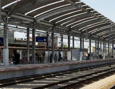 Polska kolej w fatalnym stanie. 17 tras do szybkiej naprawy