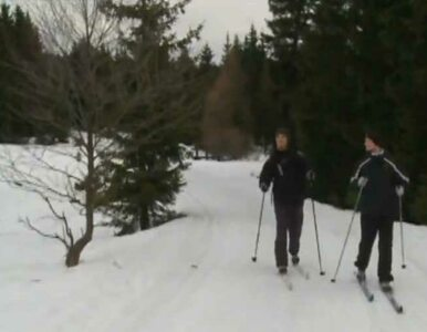 Wysiłek w śniegu zamiast 12 dań. Alternatywne święta w górach