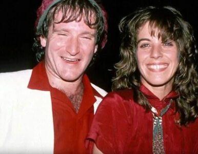 Pierwsza żona Robina Williamsa: Pozwalałam mu na niewierność