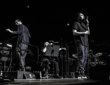 Niezwykły koncert Miuosh x Jimek x NOSPR na Placu Wolności w...