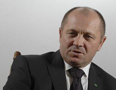Minister apeluje do rolników: siejcie!