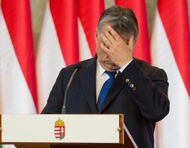 Orban krytykuje pomysł kar za nieprzyjmowanie imigrantów: Oderwanie od...