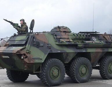 Rośnie eksport niemieckiej broni. Do krajów arabskich i na Bliski Wschód