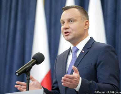 Prezydent: Referendum ws. uchodźców mogłoby odbyć się w dniu wyborów...