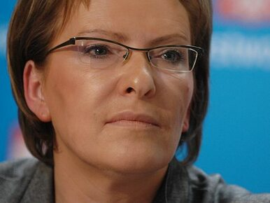 Kopacz: Przewodniczący Rady Europejskiej? Zaszczyt dla Polski