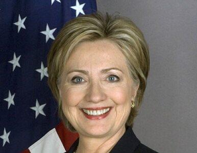Hillary Clinton: Powinnam korzystać z rządowego konta mailowego