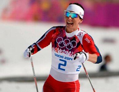 Bjoergen nie widzi siebie na kolejnych igrzyskach