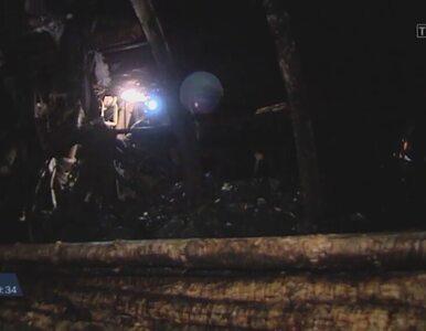 Akcja ratownicza. Trwa walka o życie ofiar tragedii w Siemianowicach...