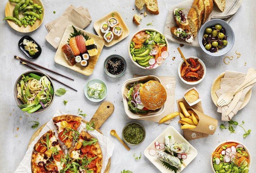 Polacy coraz więcej wiedzą o kuchniach świata