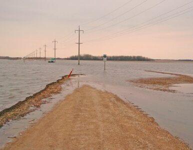 Wody jest coraz więcej. Ostrzeżenie dla 7 województw