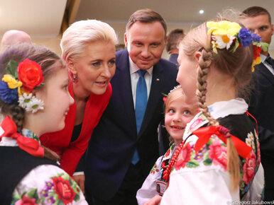 Drugi dzień wizyty prezydenta Dudy w Australii. Dziękował za pomoc w...