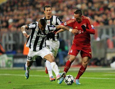 Ligę Mistrzów wygrał Bayern, najwięcej zarobił... Juventus