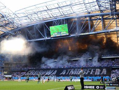 Rewolucja na polskich stadionach? Prezes Ekstraklasy popiera zmiany