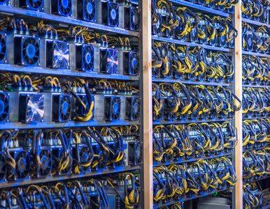 """W Polsce nie opłaca się """"kopać"""" bitcoinów. Kopacze emigrują na wschód"""