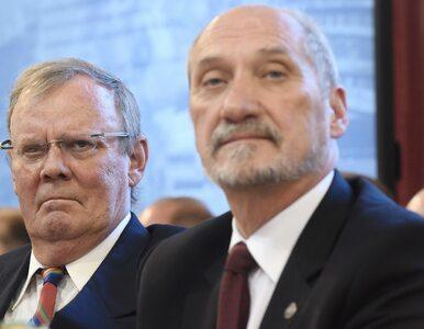 Berczyński był aresztowany w USA. Rzecznik PiS odsyła do Macierewicza,...