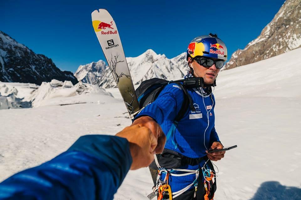 Wyprawa Andrzeja Bargiela na K2