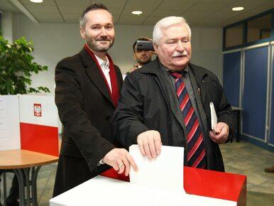 Powrót Lecha Wałęsy