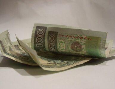 Przeciętny Polak zarabia coraz mniej. W lipcu - 3 760 zł
