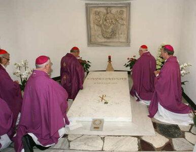 Kard. Dzwisz o świętości Jana Pawła II