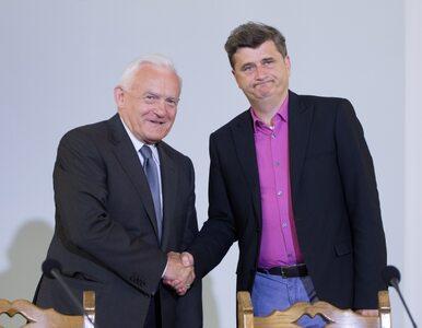 Miller i Palikot o współpracy: Czasem posuwaliśmy się za daleko