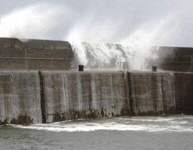 Wodę z elektrowni spuszczono bez uprzedzenia. Zaginęło 25 studentów