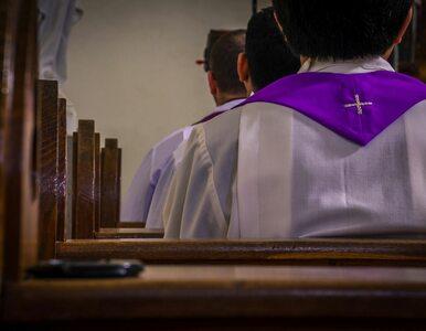 Arcybiskup winny. Sąd: Ukrywał gwałty księży na dzieciach