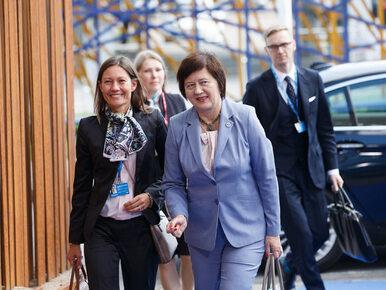 Wiceszefowa MSZ zostanie nową ambasador przy ONZ? Pozytywna opinia komisji