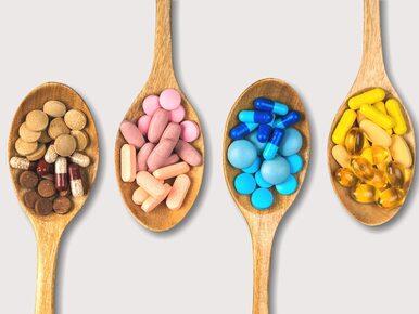 Suplementy diety przydatne w zapobieganiu cukrzycy i jej leczeniu