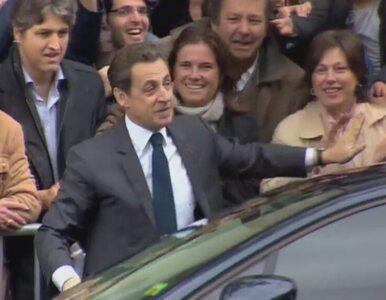 Sarkozy zapowiada powrót do polityki