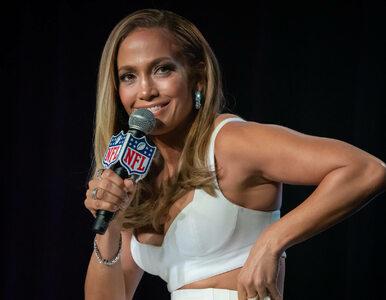 """Powstaje film """"Matka chrzestna"""". Jennifer Lopez w głównej roli, za..."""